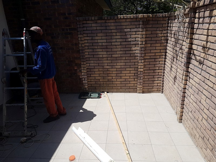 de PTA Builders And Renovators