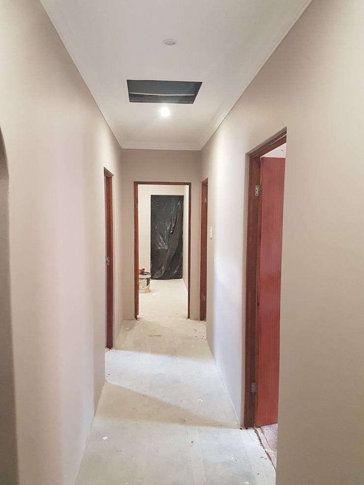 Painting And WaterProofing Renovations in Menlo Park by PTA Builders And Renovators