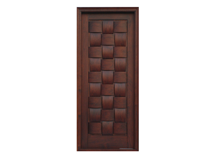 D P Woodtech Pvt Ltd Modern style doors