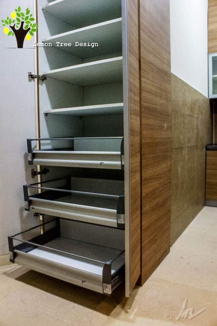 Project: modern  by classicspaceinterior,Modern