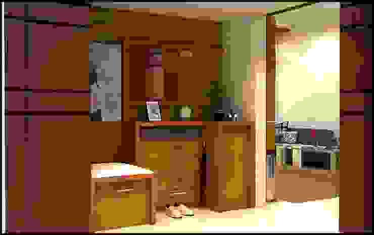 Fluence Modern dressing room by Archivite Architecture Modern