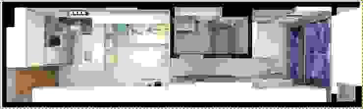 modern  by Studio Elabora, Modern