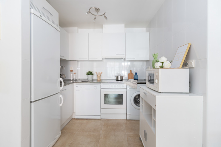 Become a Home Built-in kitchens