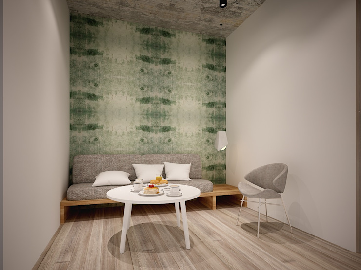 Green Room by Inside Element