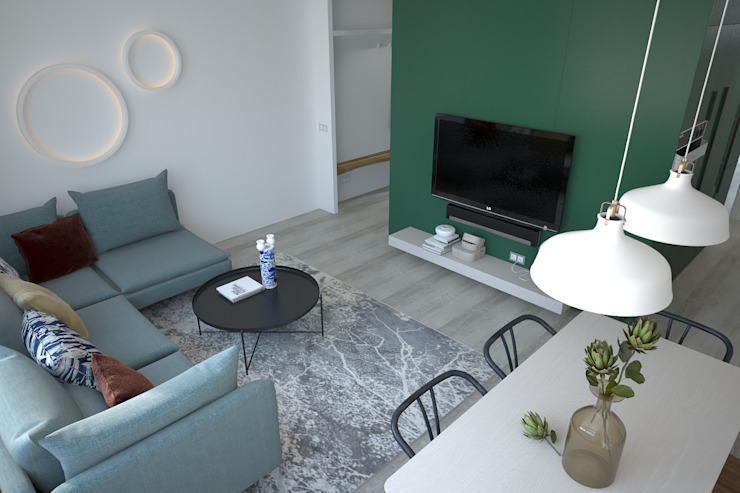 """<q class=""""-first"""">Forest retreat</q> for a bachelor in Indische Buurt 