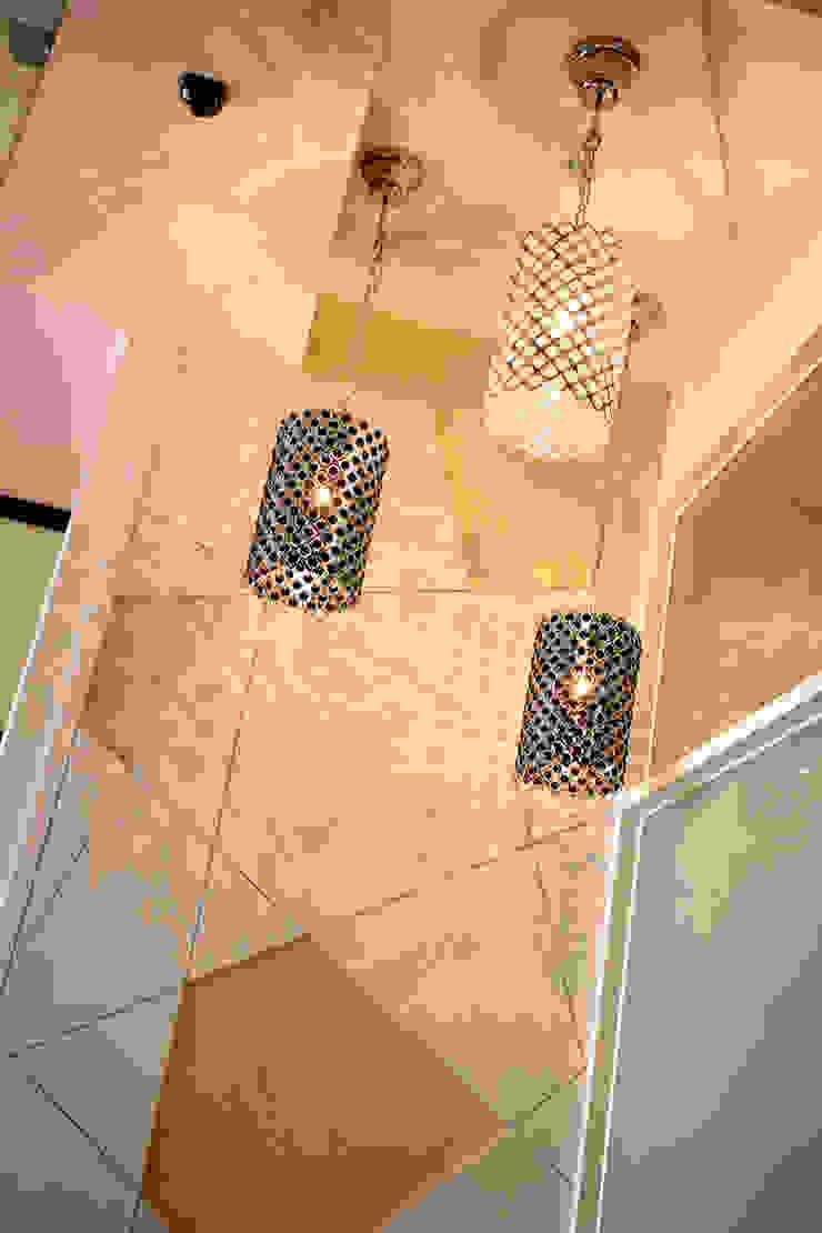 尚揚牙醫: 現代  by 台中室內設計-築采設計 , 現代風