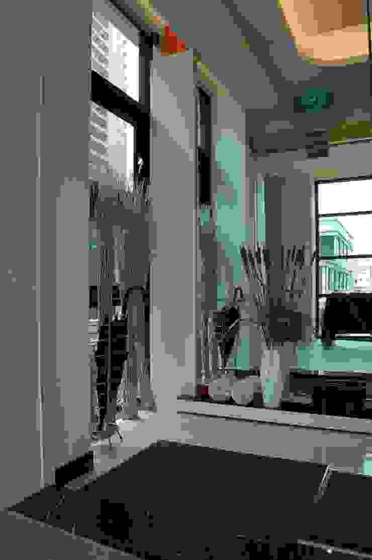 尚揚牙醫-1 根據 台中室內設計-築采設計 現代風