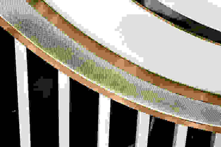 The Platter Modern bars & clubs by Artta Concept Studio Modern