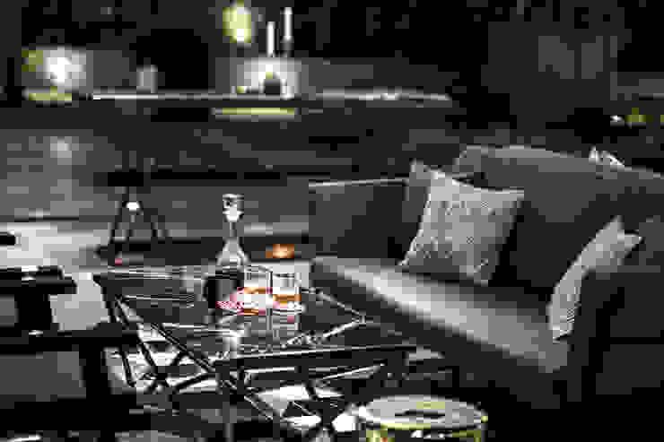 Cozi Lounge Modern bars & clubs by Artta Concept Studio Modern