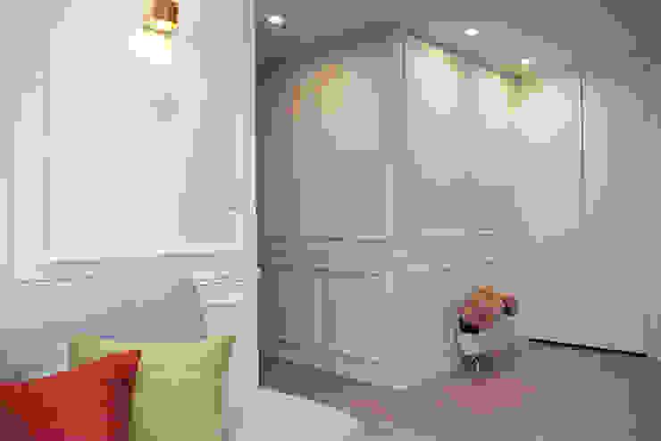 Ruang Keluarga Modern Oleh 리인홈인테리어디자인스튜디오 Modern