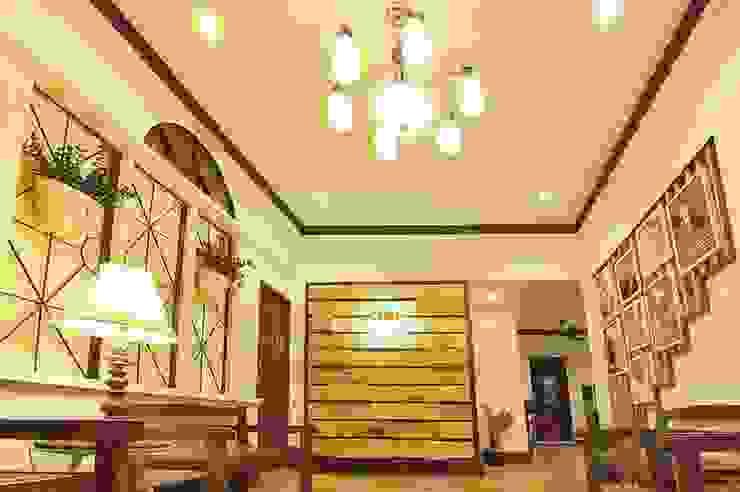 rustic  by AWE Interior Design, Rustic