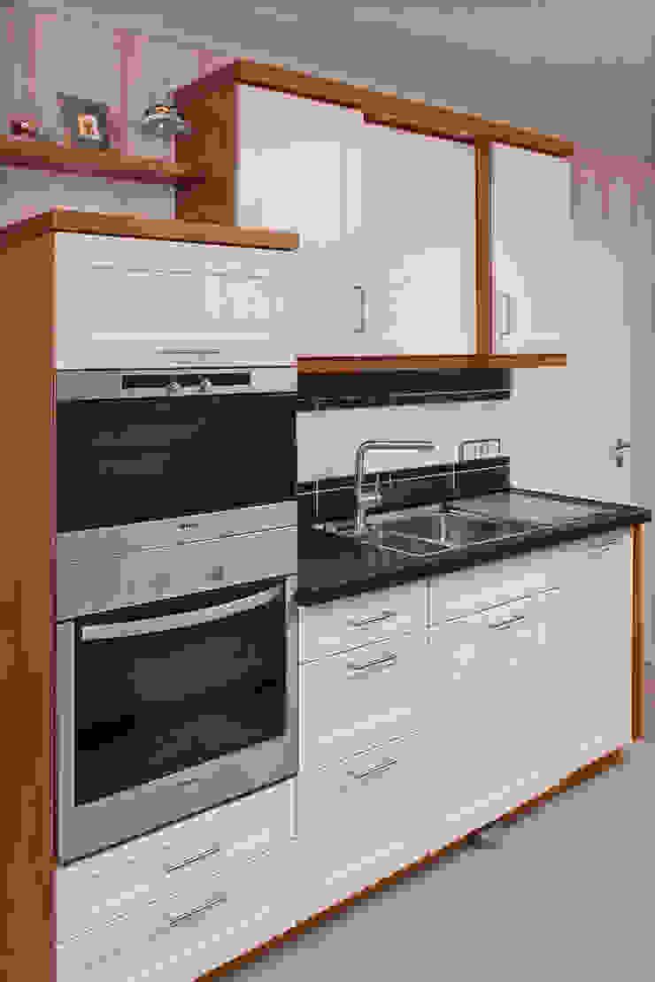 Bau- und Möbelschreinerei Mihm GmbH & Co. KG Built-in kitchens