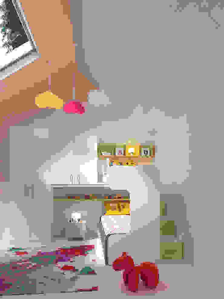 Nespoli 3d 嬰兒/兒童房衣櫥與衣櫃