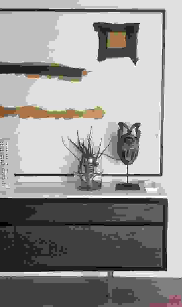 modern  by MINIM INTERIOR DESIGN, Modern Marble
