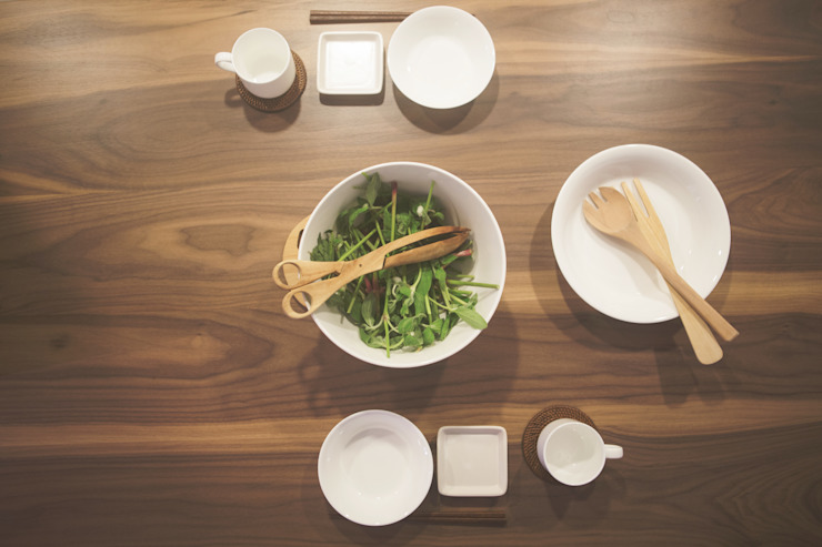 文儀室內裝修設計有限公司 Minimalist dining room