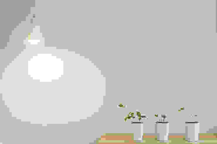 無印良品。輕暖宅 根據 文儀室內裝修設計有限公司 簡約風