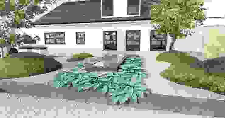 strakke watertafel 3D plan van BMT