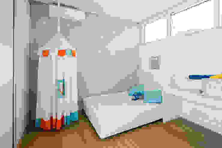 Modern Kid's Room by Aresto Arquitetura Modern