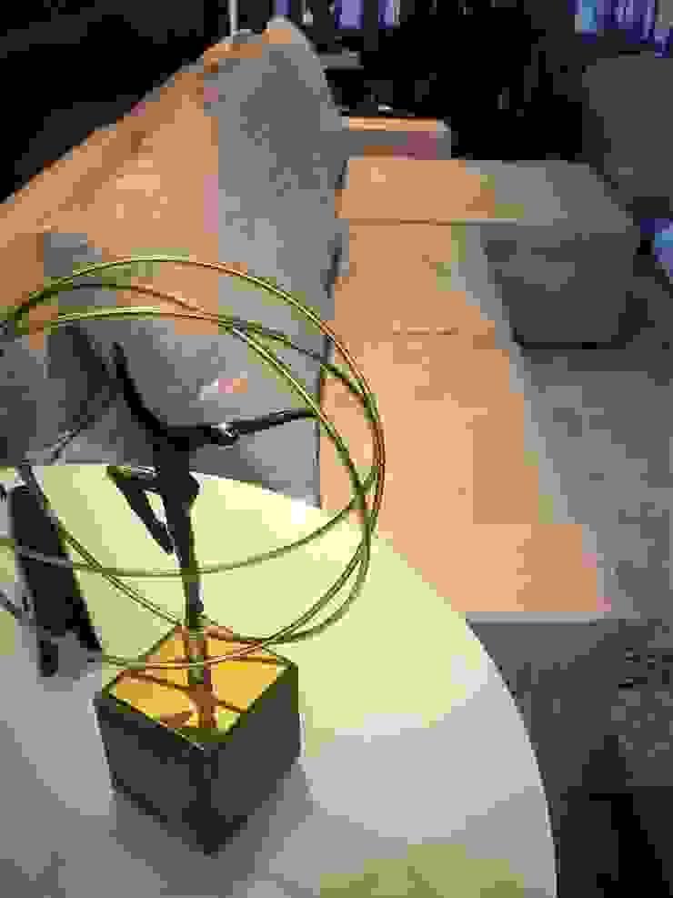 Sgabello Interiores Living roomSofas & armchairs Cotton Beige