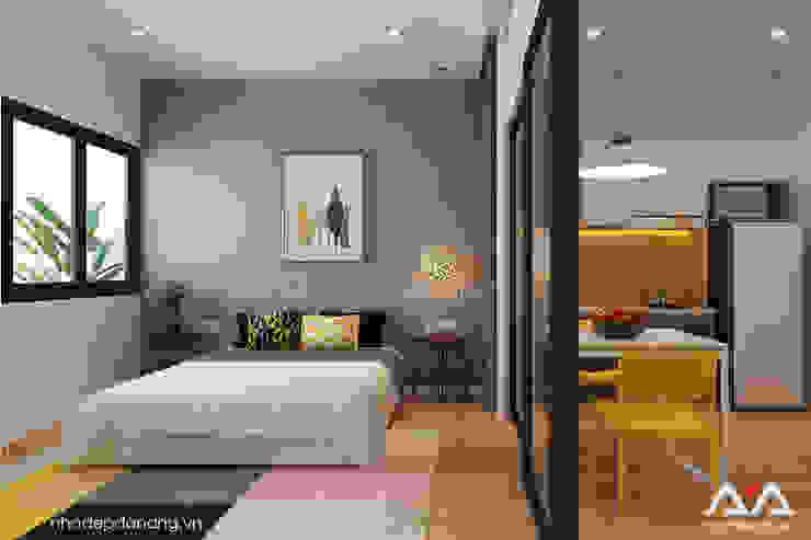 de AVA Architects