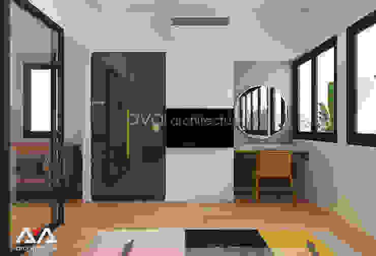 par AVA Architects
