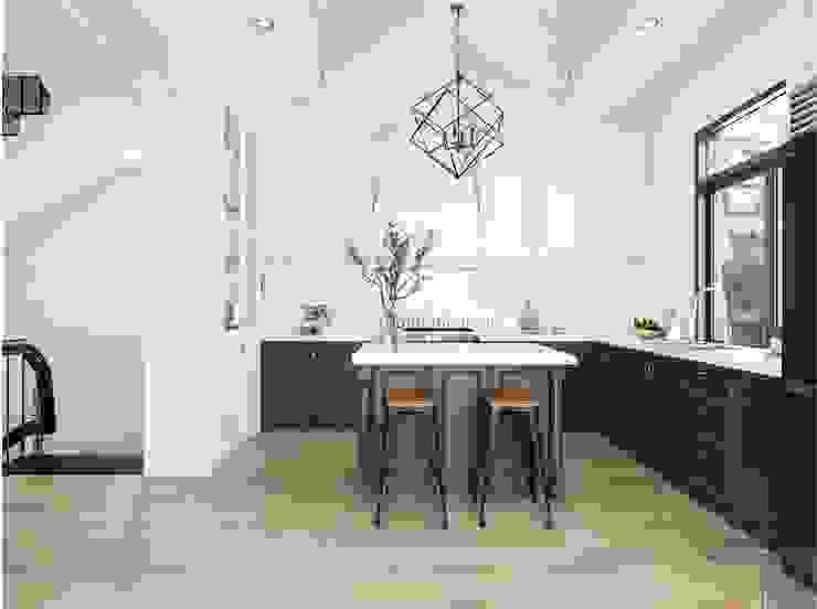 Modern kitchen by ICON INTERIOR Modern