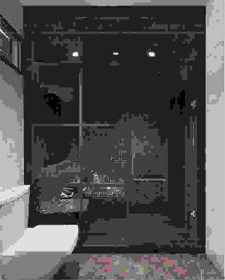 Thiết kế nội thất biệt thự 3 tầng sang trọng với phong cách hiện đại – ICON INTERIOR Spa phong cách hiện đại bởi ICON INTERIOR Hiện đại
