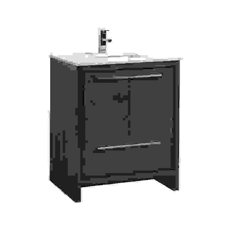 DOLCE - 30″ - ROSE WOOD - SKU: AD630RW KubeBath BathroomStorage