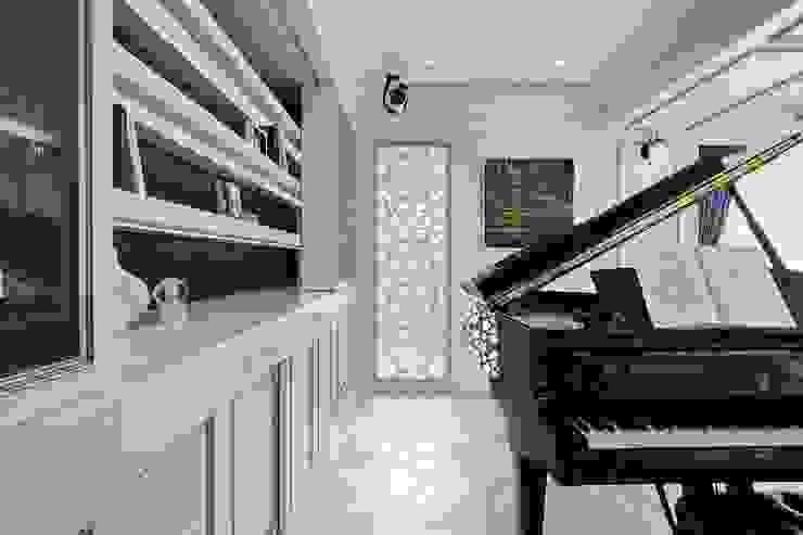星光起舞 耀閃幸福... 秘境 根據 趙玲室內設計 古典風