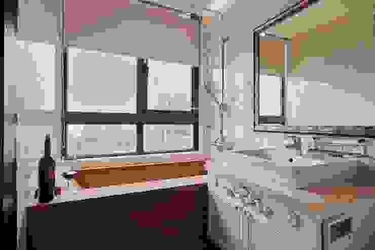 用最舒服的姿勢跳入這渡假港灣 根據 趙玲室內設計 古典風