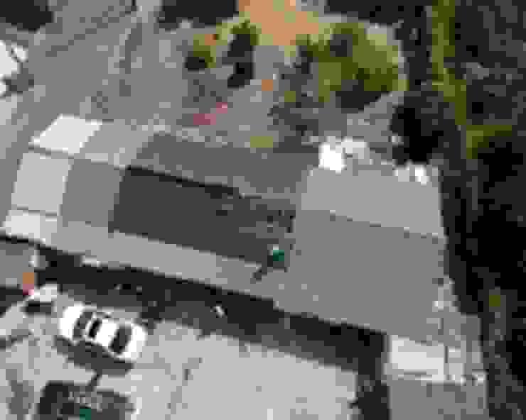 鑑界後房子進行切割拆除 根據 懷謙建設有限公司