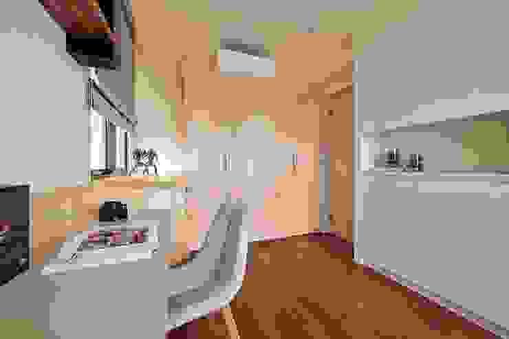 男孩房兼遊戲室 趙玲室內設計 Modern Bedroom