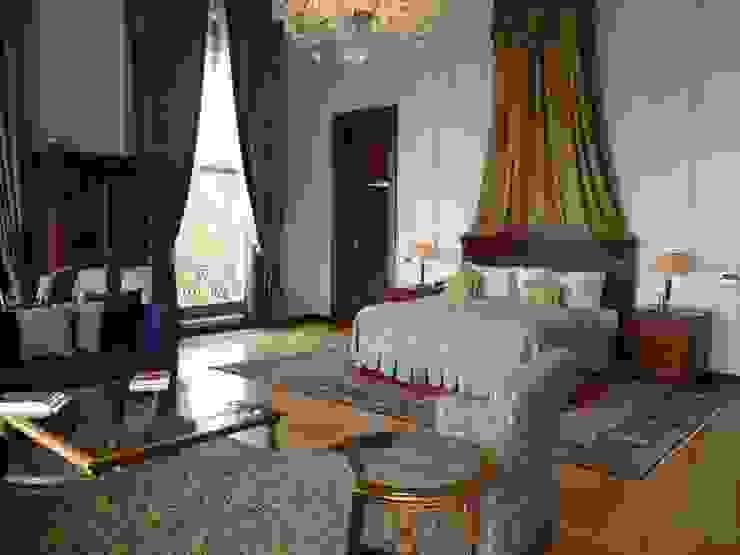 Kempinski Hotel by Devon&Devon UK Classic