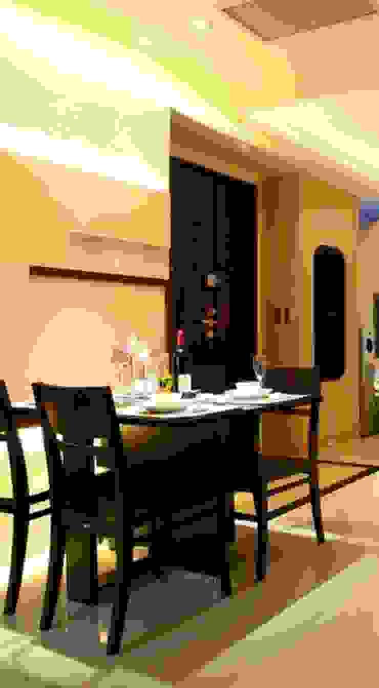 惠宇敦品-郭先生 根據 台中室內設計-築采設計 現代風
