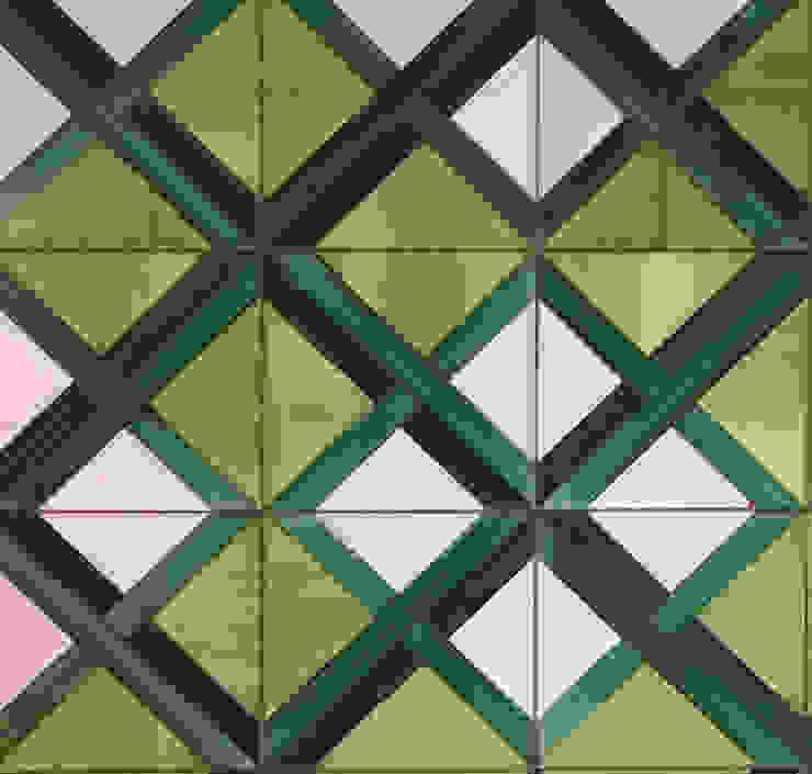 Pavimento Zanzotti Design Pavimento Piastrelle Verde