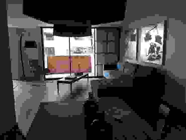 Salas Salas modernas de Cosmoservicios SAS Moderno