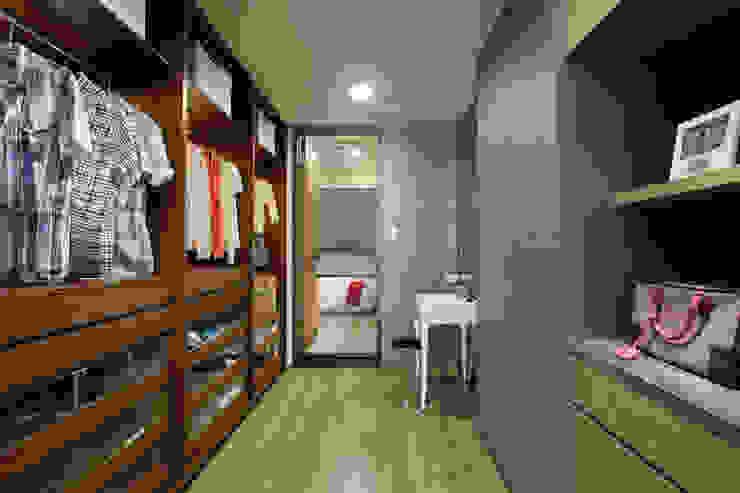 惠宇天青7b 根據 台中室內設計-築采設計 現代風