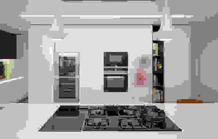 Modern style kitchen by FABRI Modern