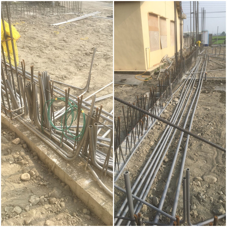 水電配管工程 懷謙建設有限公司