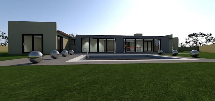 FOURWAYS PROJECT:   by MNM MULTI PROJECTS ,