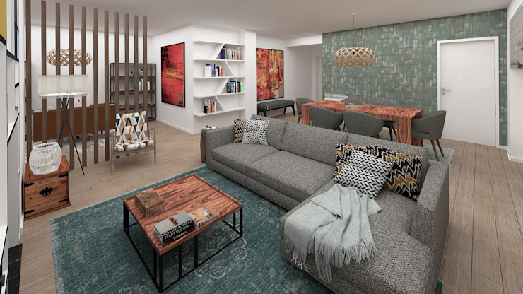 Living Room No Place Like Home ® Living room