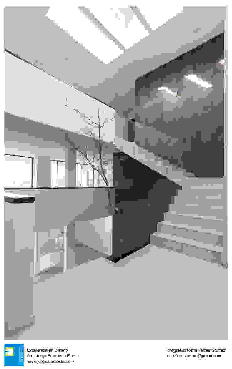 Casa Zotero de Excelencia en Diseño Minimalista