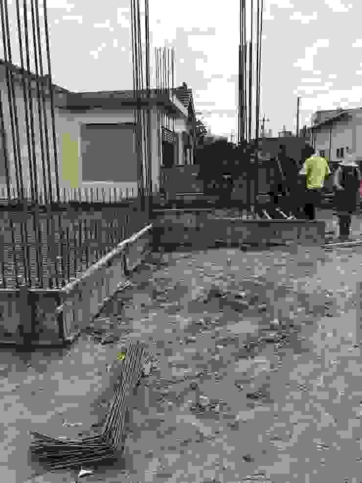 板模封邊工程 懷謙建設有限公司