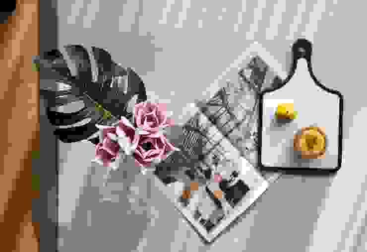 勁懷設計 HouseholdPlants & accessories Glass White