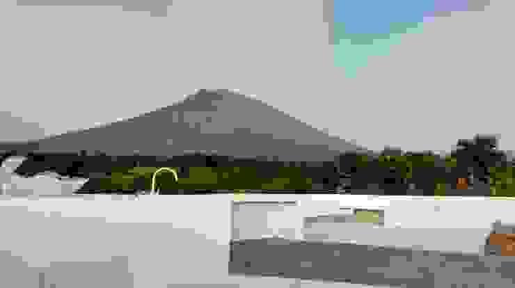 Mountain View Oleh Nuansa Studio Architect Modern Beton Bertulang
