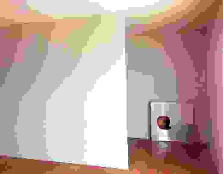 من Pancho R. Ochoa Interiorismo إنتقائي النحاس / برونزية / نحاس