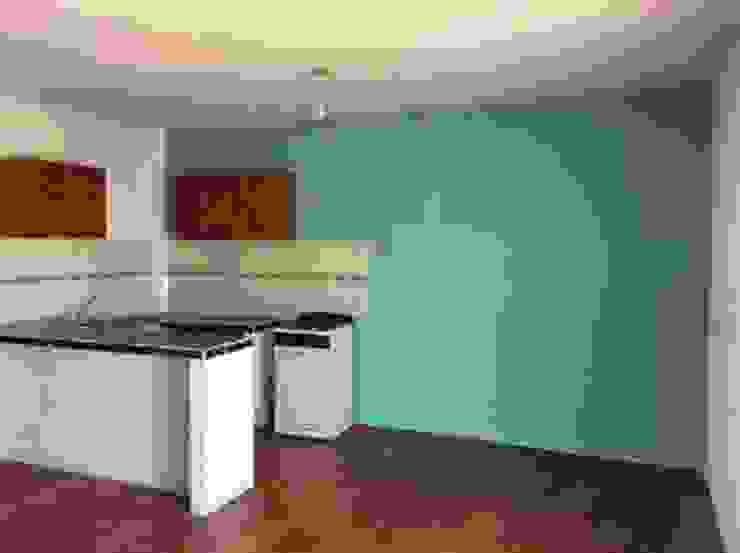 by Pancho R. Ochoa Interiorismo Country Tiles