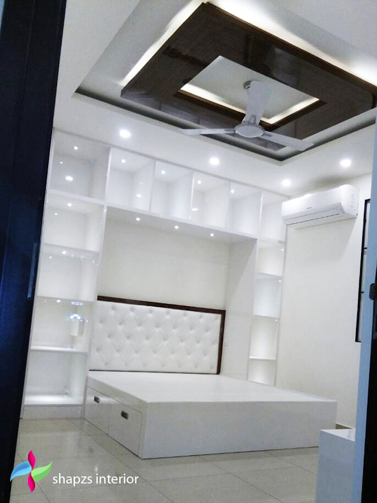 finished interior projects by shapzs interior