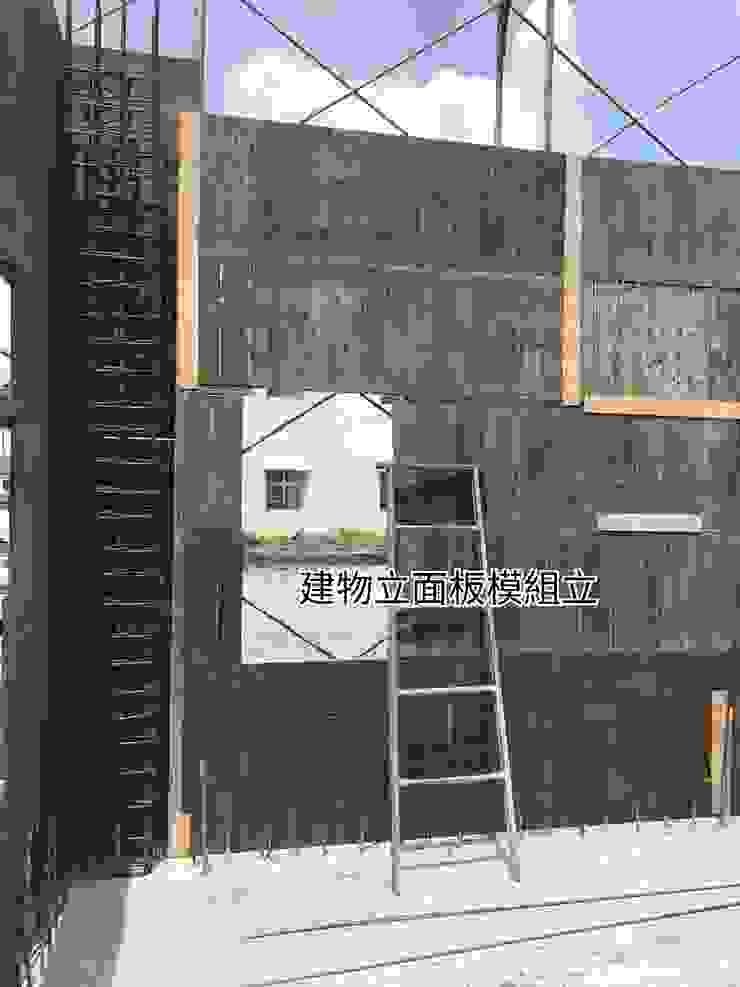 107年 西螺L公館-RC結構平房- (上集 – 施工中) 懷謙建設有限公司