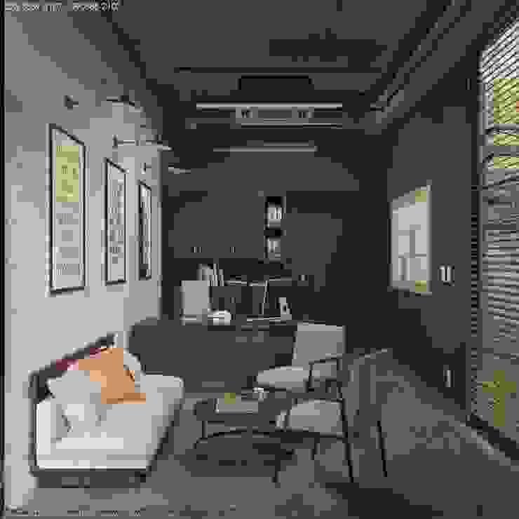 OF1632 Industrial Factory & Office/ Bel Decor bởi Bel Decor